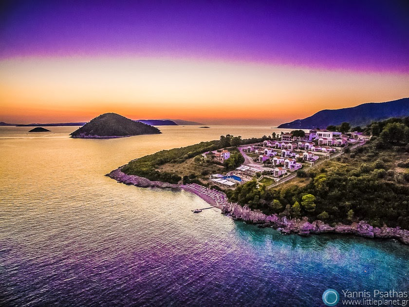 Adrina Resort Aerial Photographer - Drone Photography