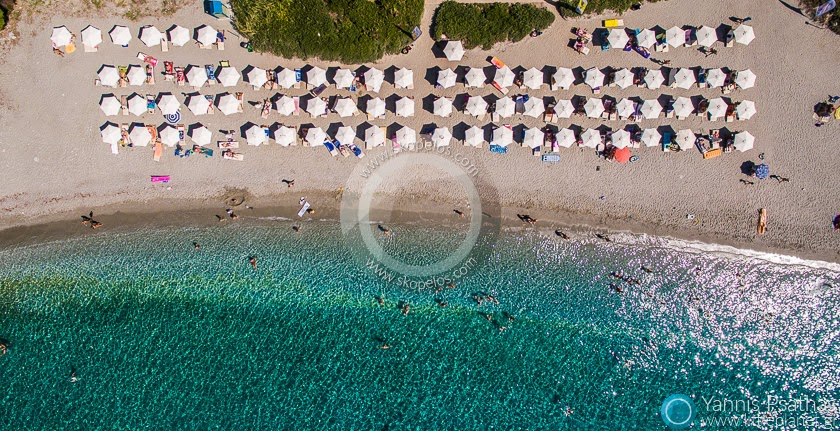 Aerial Photography Greece Drone Services Greece - Aerial Hotel Photography
