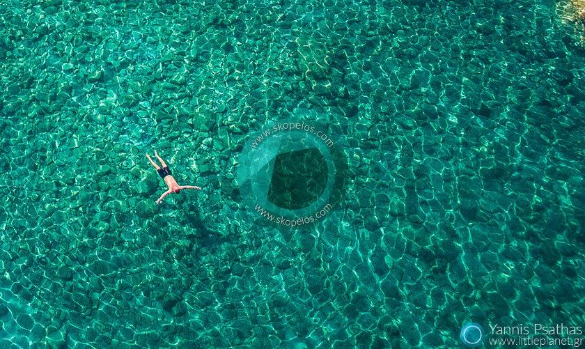 Aεροφωτογραφηση , Εναέρια φωτογράφηση | Αγιος Ιωάννης, Σκόπελος