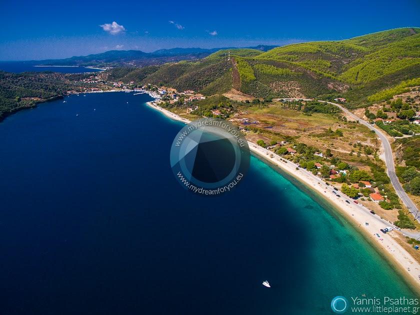 Αεροφωτογραφιες Drone , Εναέρια φωτογράφηση | Πόρτο Κουφό