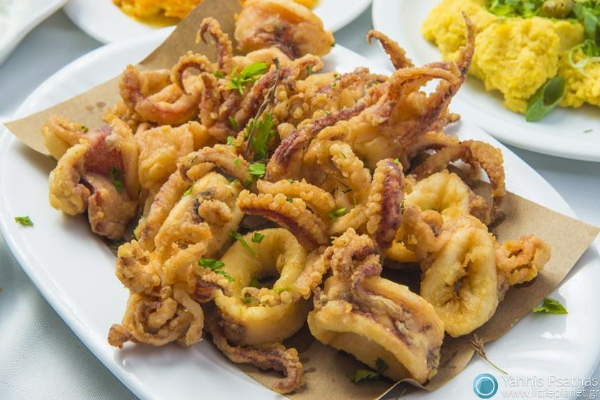 Φωτογράφιση Τροφίμων, Φωτογράφιση Πιάτων Μαγειρικης - Φωτογραφία καταλόγου