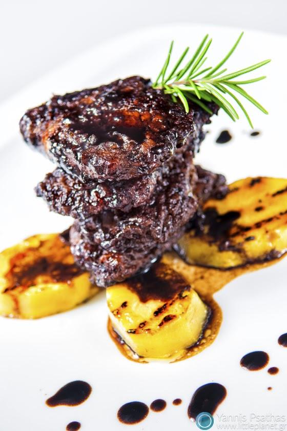 Επαγγελματικες Φωτογραφίες Φαγητών, Φωτογράφος Φαγητού - Φωτογραφία Καταλόγου Ξενοδοχείου