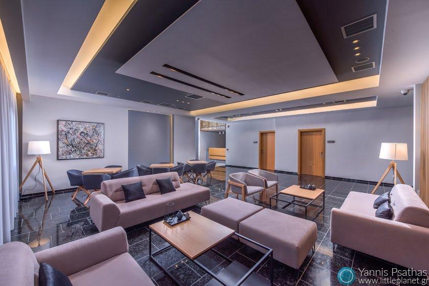 Interior Photography, Hostel Photo