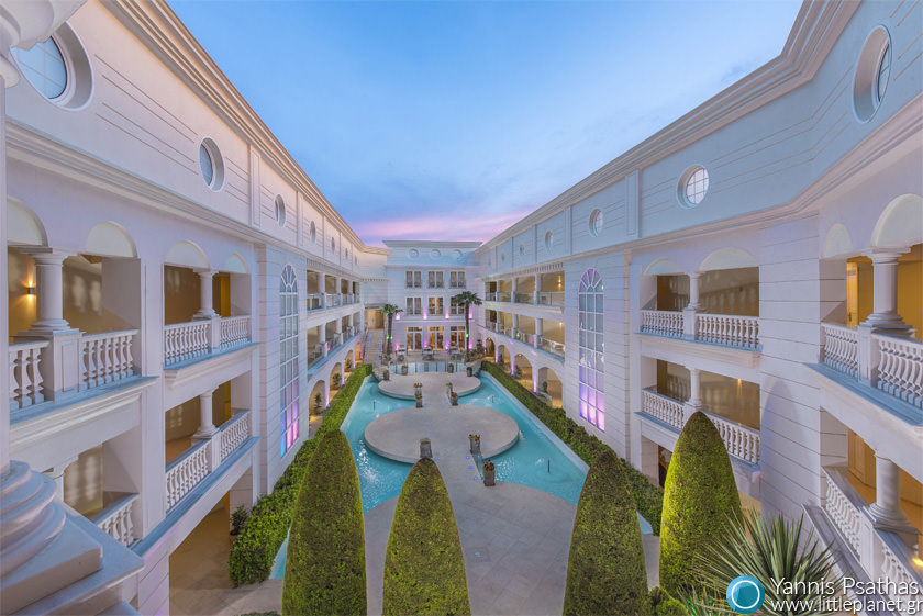 Hotel Photographer, Architectural Photography
