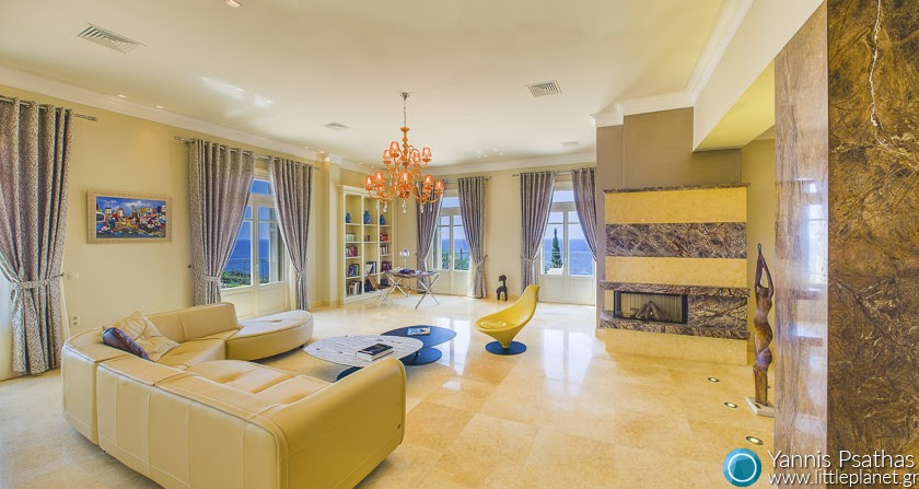 Photographing of Homes, Interiors, Architectural Photography