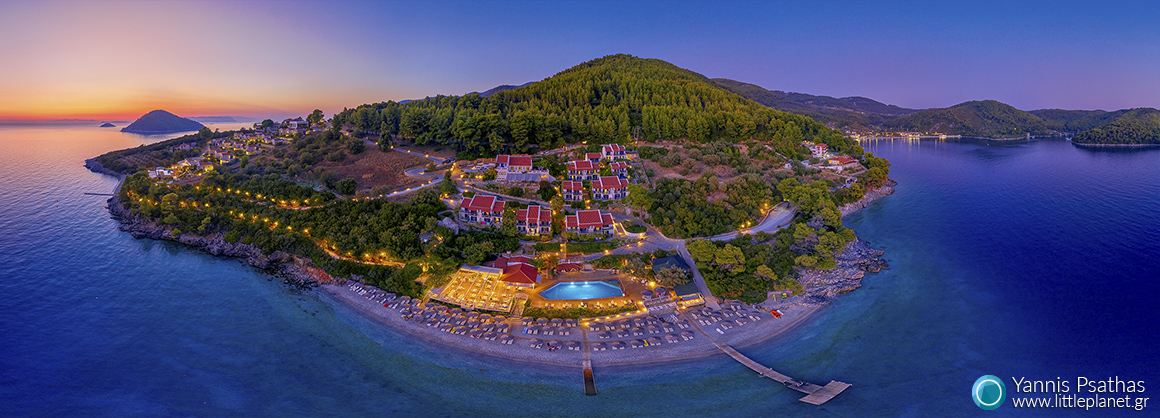 Adrina Beach Hotel - Panoramic Photography, Virtual Tours
