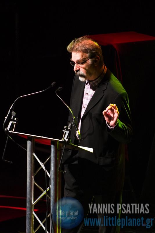 Womex 2013 Cardiff Awards © Yannis Psathas Music Photographer